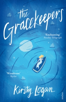 The Gracekeepers, Paperback Book