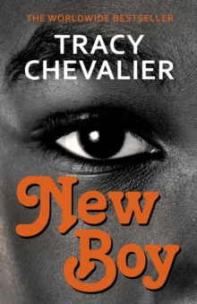 New Boy, Paperback Book