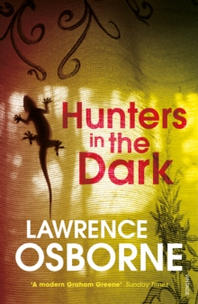 Hunters in the Dark, Paperback Book