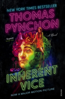 Inherent Vice, Paperback Book