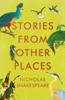 Stories from Other Places, Paperback / softback Book