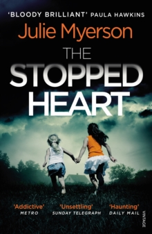 The Stopped Heart, Paperback Book