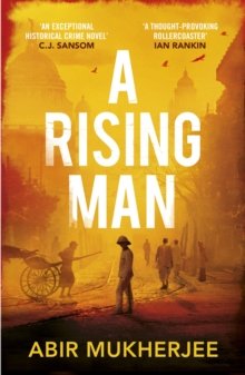 A Rising Man, Paperback Book