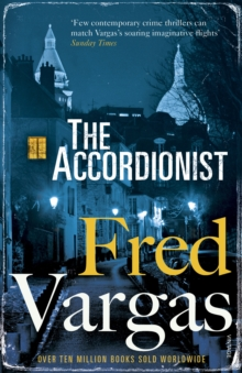 The Accordionist, Paperback / softback Book