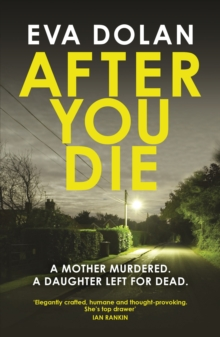 After You Die, Paperback / softback Book