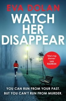 Watch Her Disappear, Paperback Book