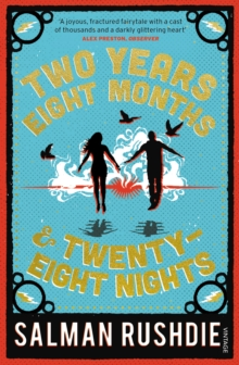 Two Years Eight Months and Twenty-Eight Nights, Paperback / softback Book