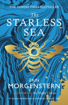 The Starless Sea, Paperback / softback Book