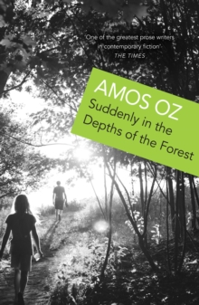 Suddenly in the Depths of the Forest, Paperback Book
