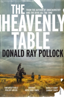 The Heavenly Table, Paperback Book