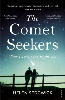 The Comet Seekers, Paperback / softback Book