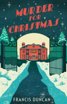 Murder for Christmas, Paperback / softback Book