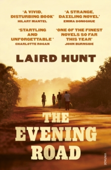 The Evening Road, Paperback / softback Book