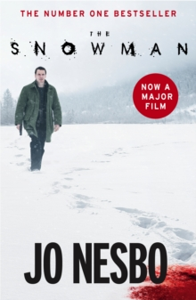 The Snowman : Harry Hole 7 (Film tie-in), Paperback Book