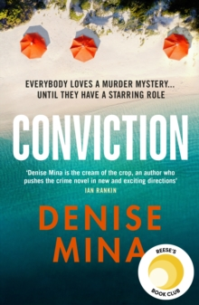 Conviction : A Reese Witherspoon x Hello Sunshine Book Club Pick, Paperback / softback Book