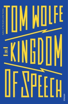 The Kingdom of Speech, Paperback Book