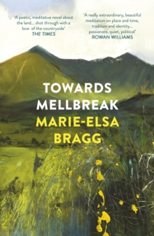 Towards Mellbreak, Paperback / softback Book