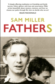 Fathers, Paperback Book