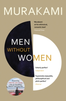 Men Without Women : Stories, Paperback / softback Book