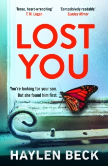 Lost You, Paperback / softback Book