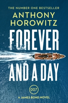 Forever and a Day, Paperback / softback Book