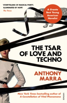 The Tsar of Love and Techno, Paperback / softback Book