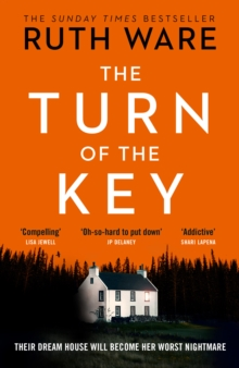 The Turn of the Key, Paperback / softback Book