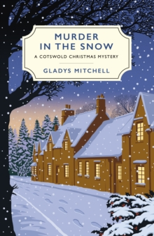 Murder in the Snow : A Cotswold Christmas Mystery, Paperback Book