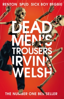 Dead Men's Trousers, Paperback / softback Book