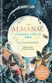 The Almanac : A Seasonal Guide to 2020, Hardback Book