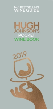 Hugh Johnson's Pocket Wine Book 2019, EPUB eBook