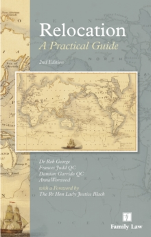 Relocation : A Practical Guide, Paperback / softback Book