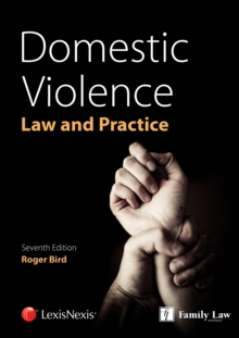 Domestic Violence : Law and Practice, Paperback / softback Book