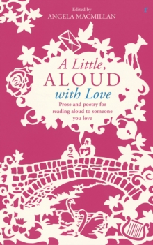 A Little, Aloud with Love, Paperback Book