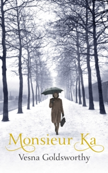Monsieur Ka, Hardback Book