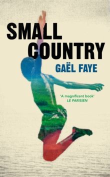 Small Country, Hardback Book