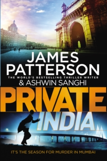 Private India : (Private 8), Paperback Book