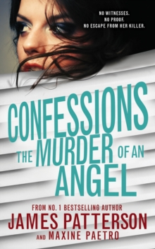 Confessions: The Murder of an Angel : (Confessions 4), Hardback Book
