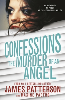 Confessions: The Murder of an Angel : (Confessions 4), Paperback / softback Book