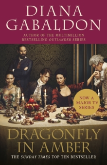 Dragonfly In Amber : (Outlander 2), Paperback Book