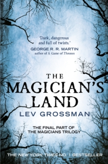The Magician's Land : (Book 3), Paperback / softback Book