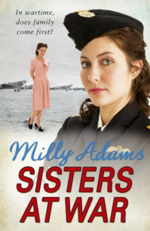 Sisters at War, Paperback Book