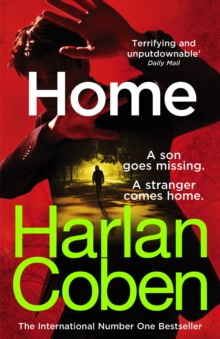 Home, Paperback Book