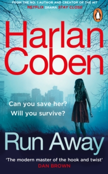 Run Away : The Sunday Times Number One bestseller, Paperback / softback Book