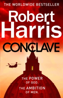 Conclave : The bestselling Richard and Judy Book Club thriller, Paperback / softback Book