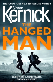 The Hanged Man, Paperback Book