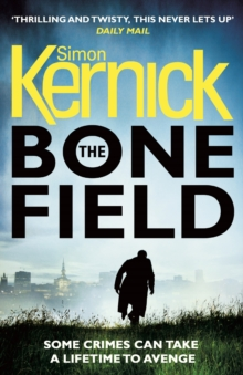 The Bone Field, Paperback Book