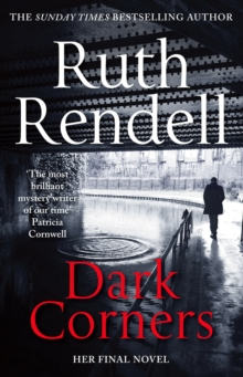 Dark Corners, Paperback Book