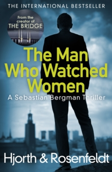 The Man Who Watched Women, Paperback / softback Book