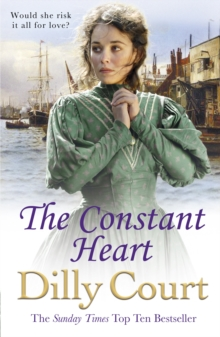 The Constant Heart, Paperback / softback Book